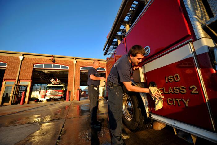 Dothan Fire Department