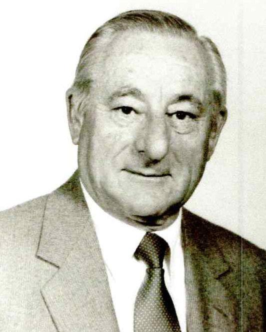 Silvernail, Jr., Dr. William Irving