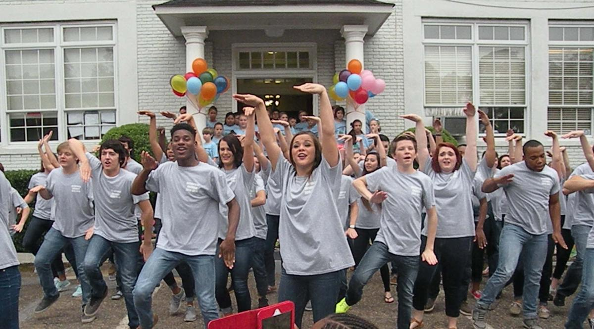 College Street celebrates with song, dance and fellowship ...