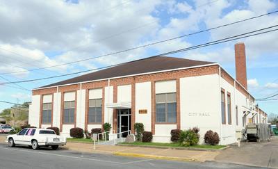 Marianna City Hall