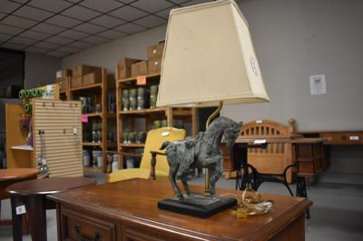 Old items find new life through Habitat's restoration fundraiser