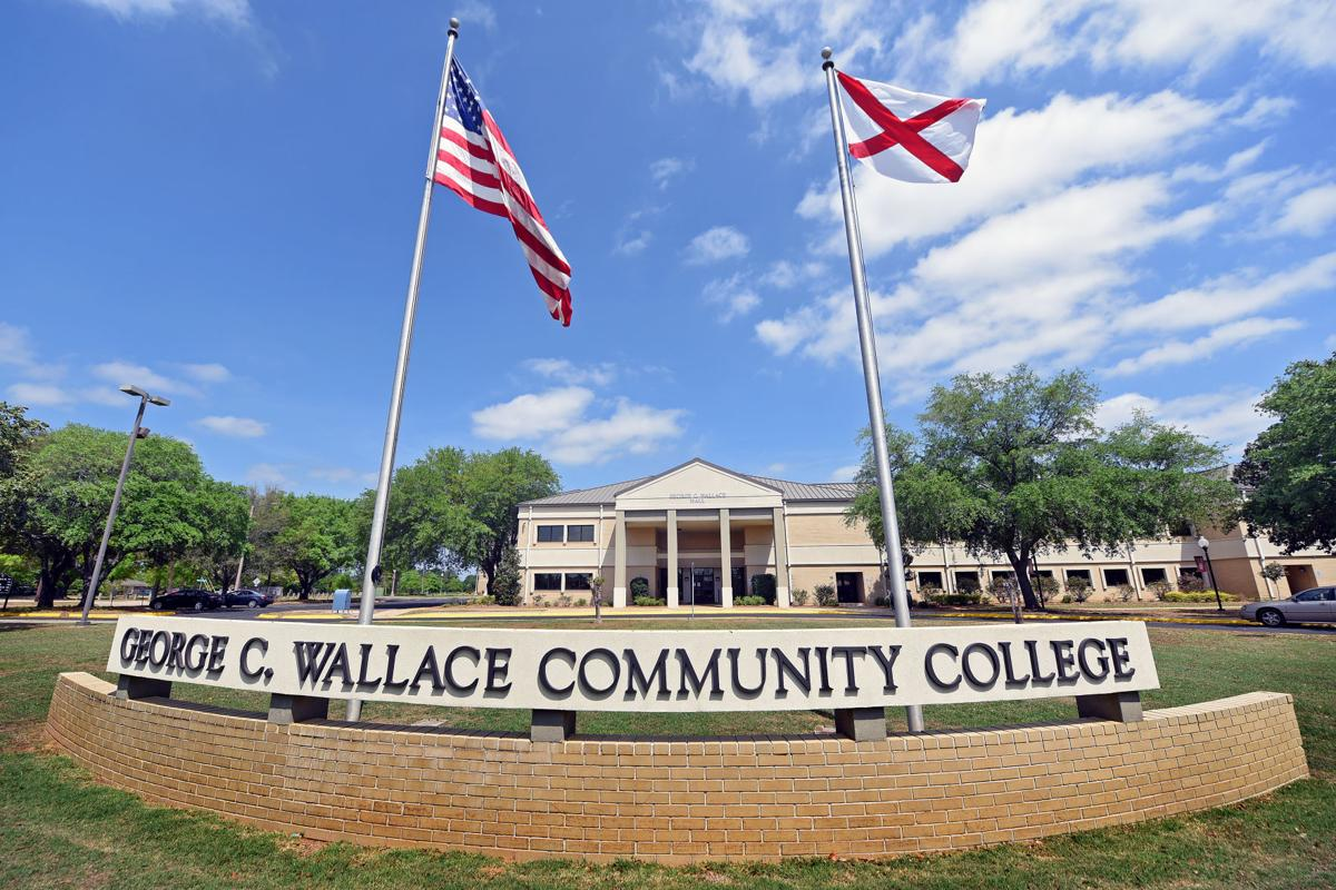 Wallace Community College offering wifi hotspots