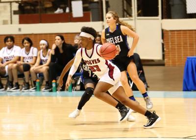 Dothan basketball