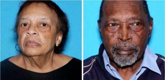 Jemison couple missing