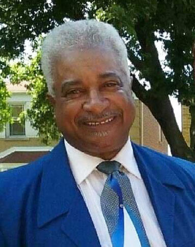 Richardson, Mr. David L.