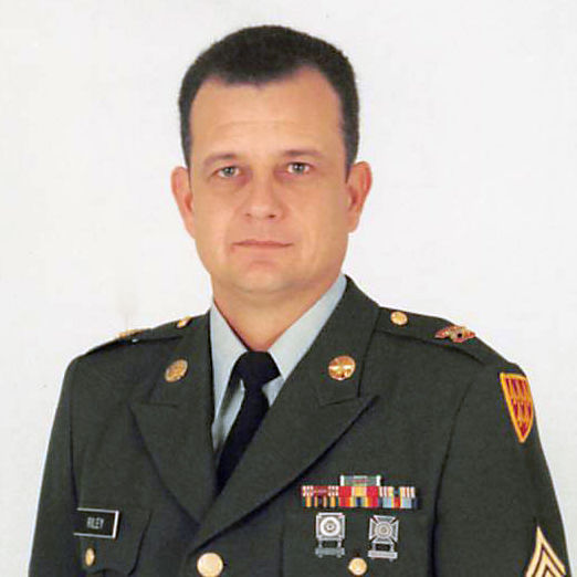 Riley (RET US Army), SFC Henry Kim