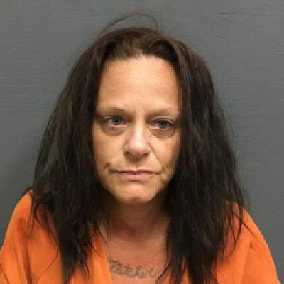 Cottonwood woman arrested on multiple forgery charges
