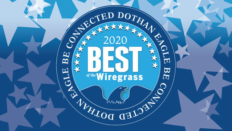 Nominate for your favorites during the 2020 Best Of The Wiregrass!