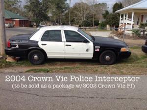 old hartford police cars for sale dothan eagle inside page. Black Bedroom Furniture Sets. Home Design Ideas