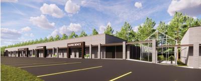 Dothan Technology Center plans