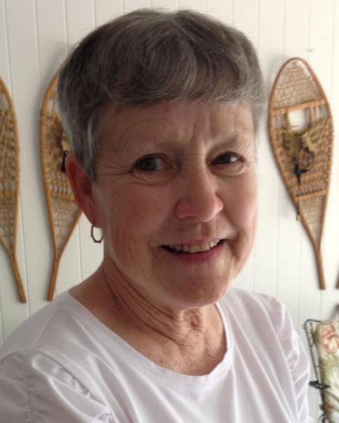 McCallister, Janice Elaine Murphy