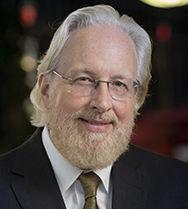 Dr. James C. Jones - ACOM dean 2020