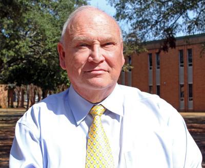 Graves named new ESCC Adult Ed Coordinator