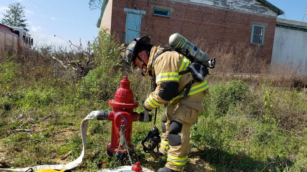 County, city team up for training and more