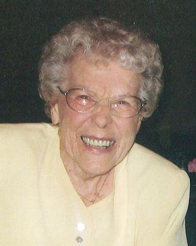 Napier, Doris Starling