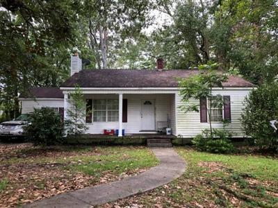 3 Bedroom Home in Dothan - $45,000