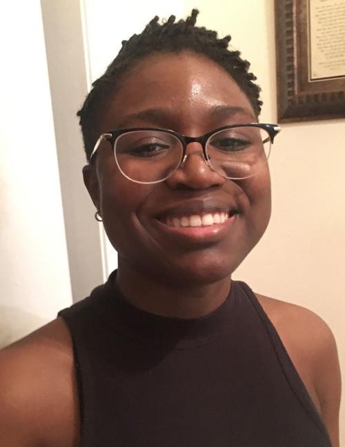 Dothan High School senior Michelle McCleod named National Merit Scholarship semifinalist