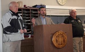 Governor sets reward for info in Starr death case