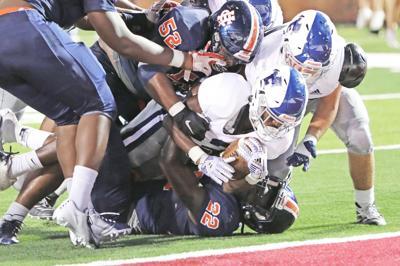 Wildcats enter region play at Auburn