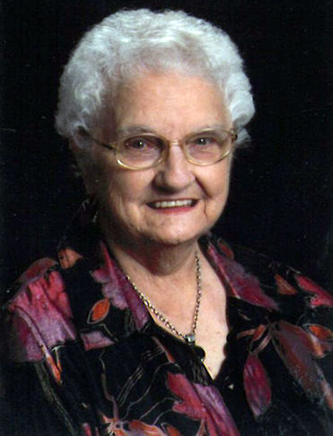 Brown, Betty Shaffield