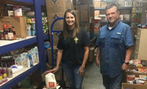 Christian Mission Centers to offer drive-thru food distribution