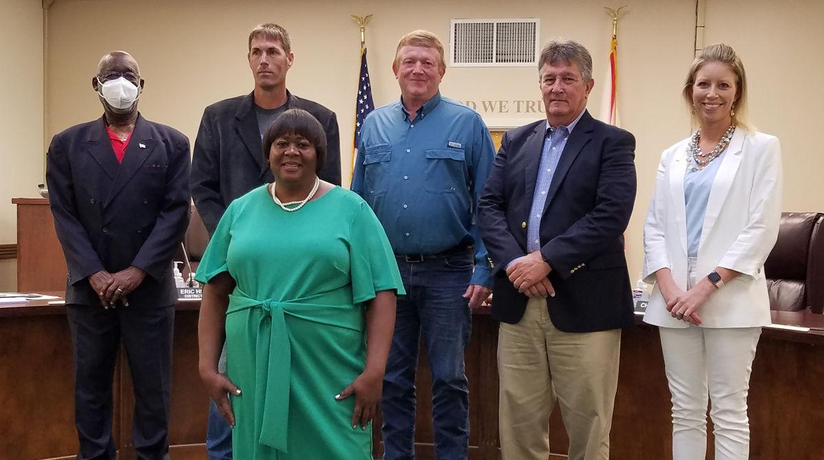 County grants space to counselors