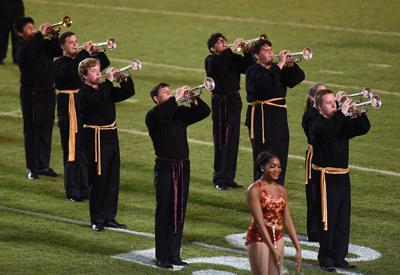 Dothan High School Band