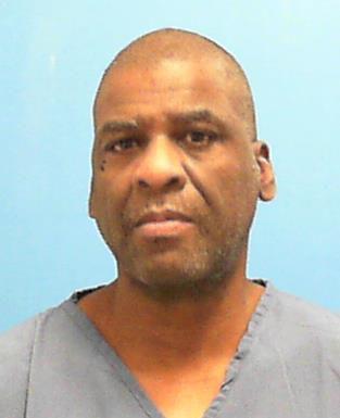 Homicide suspect Jessie Melvin Jackson