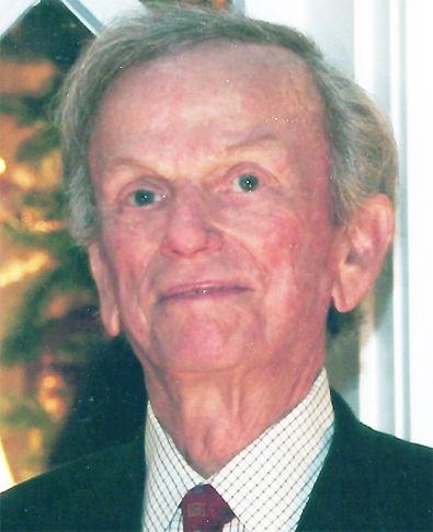 Dixon, Robert Mack