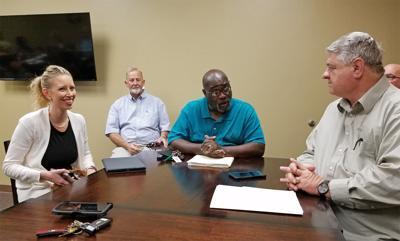 County donates hurricane RVs to Chipola Baptist Association