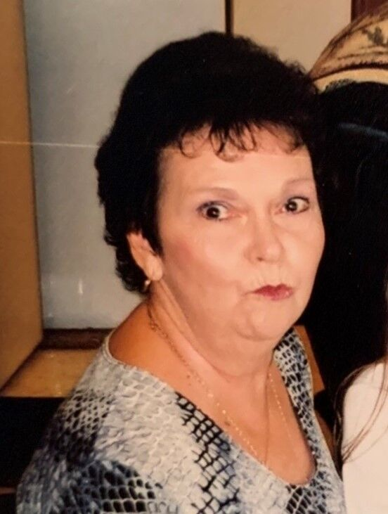 McKenzie, Carolyn Ann Stewart Sellers