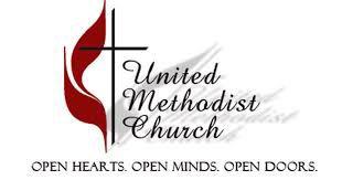 United Methdist Church logo