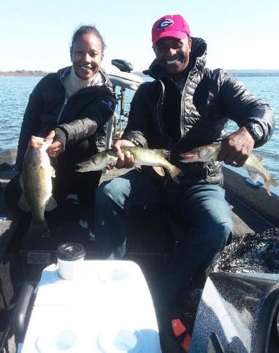 fishing report photo