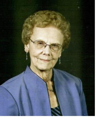 McMichael, Louise M.