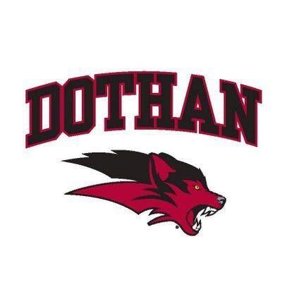 Dothan main logo
