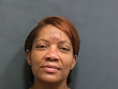 Woman arrested after destroying acquaintance's furniture