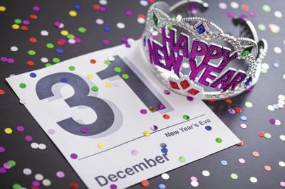 Dothan area arts and entertainment Happy New Year