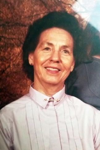 Baxley, Ms. Marcia Eloise Cooper Sutton