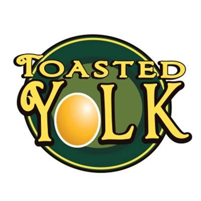Toasted Yolk Cafe logo