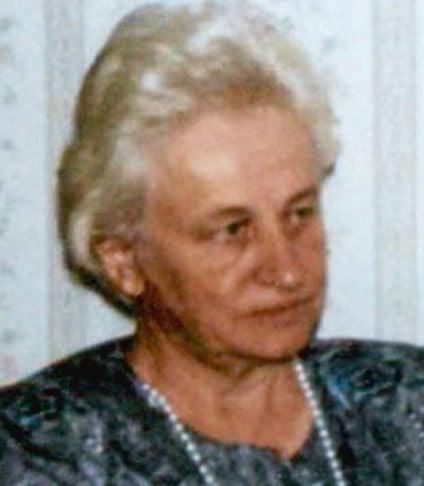 McKnight, Mrs. Lavinia Beasley