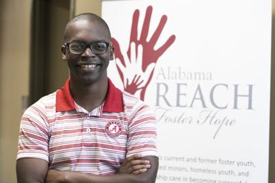 UA Alabama Reach program