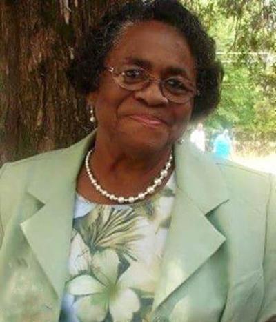 Davis, Mrs. Elizabeth Jean Smith