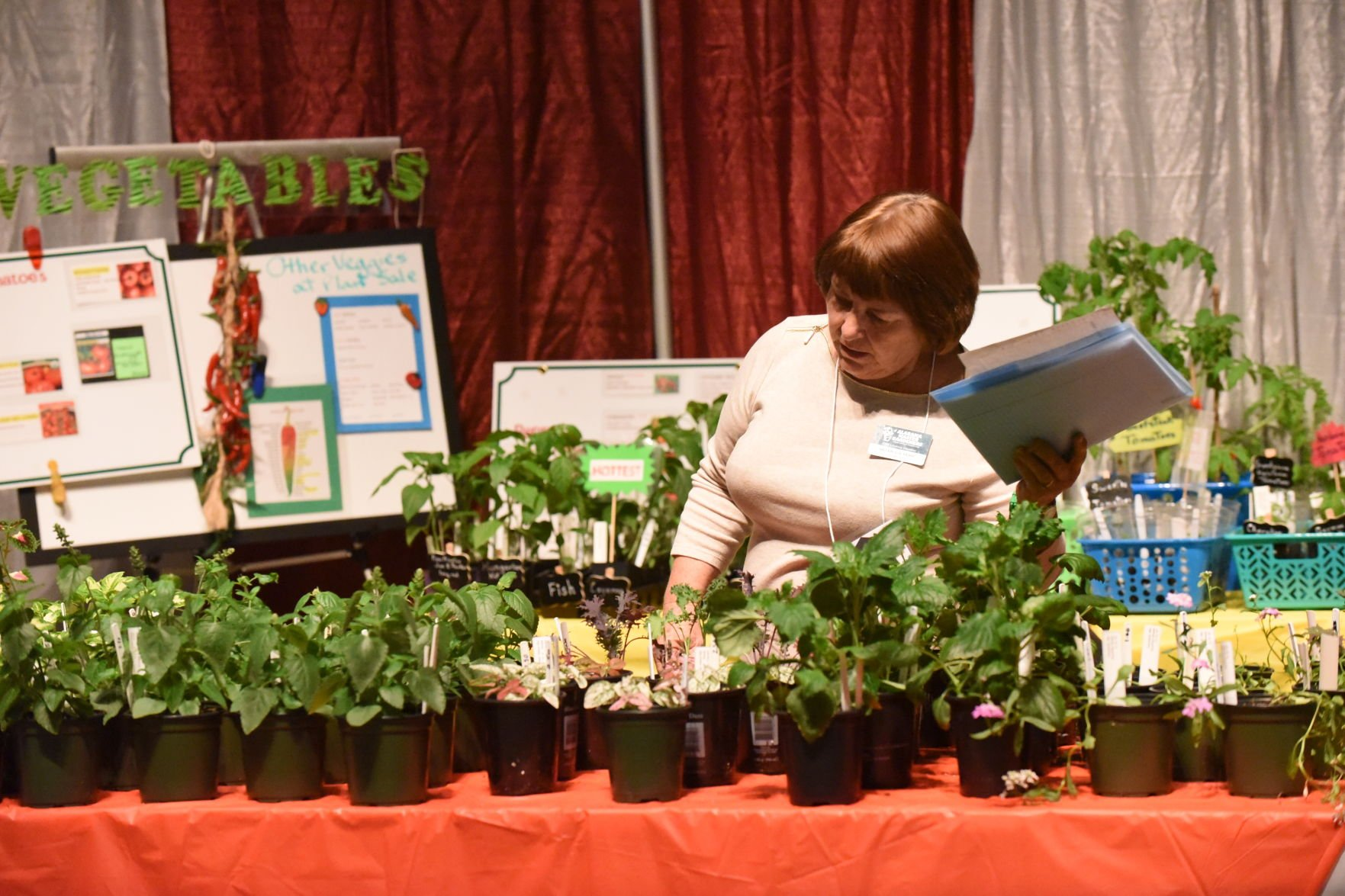 Wiregrass Home And Garden Show
