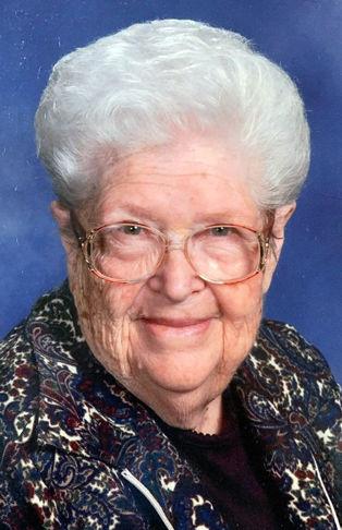 McSwain, Bonnie Ruth Meadows