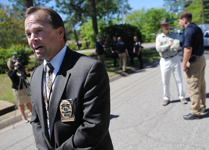 Car Retirement Program Ca >> Dothan Police Chief Greg Benton announces retirement | Government | dothaneagle.com