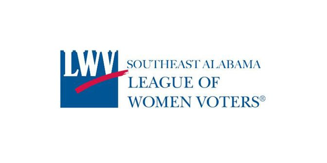 southeast alabama league of women voters