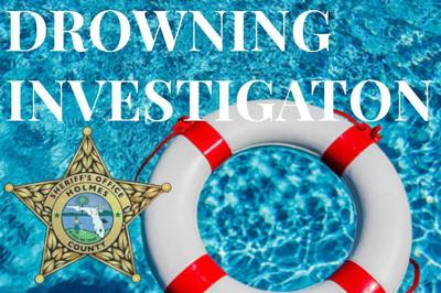 Update: Authorities say a man drowned at Vortex Spring after