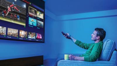 dot generic smart tv