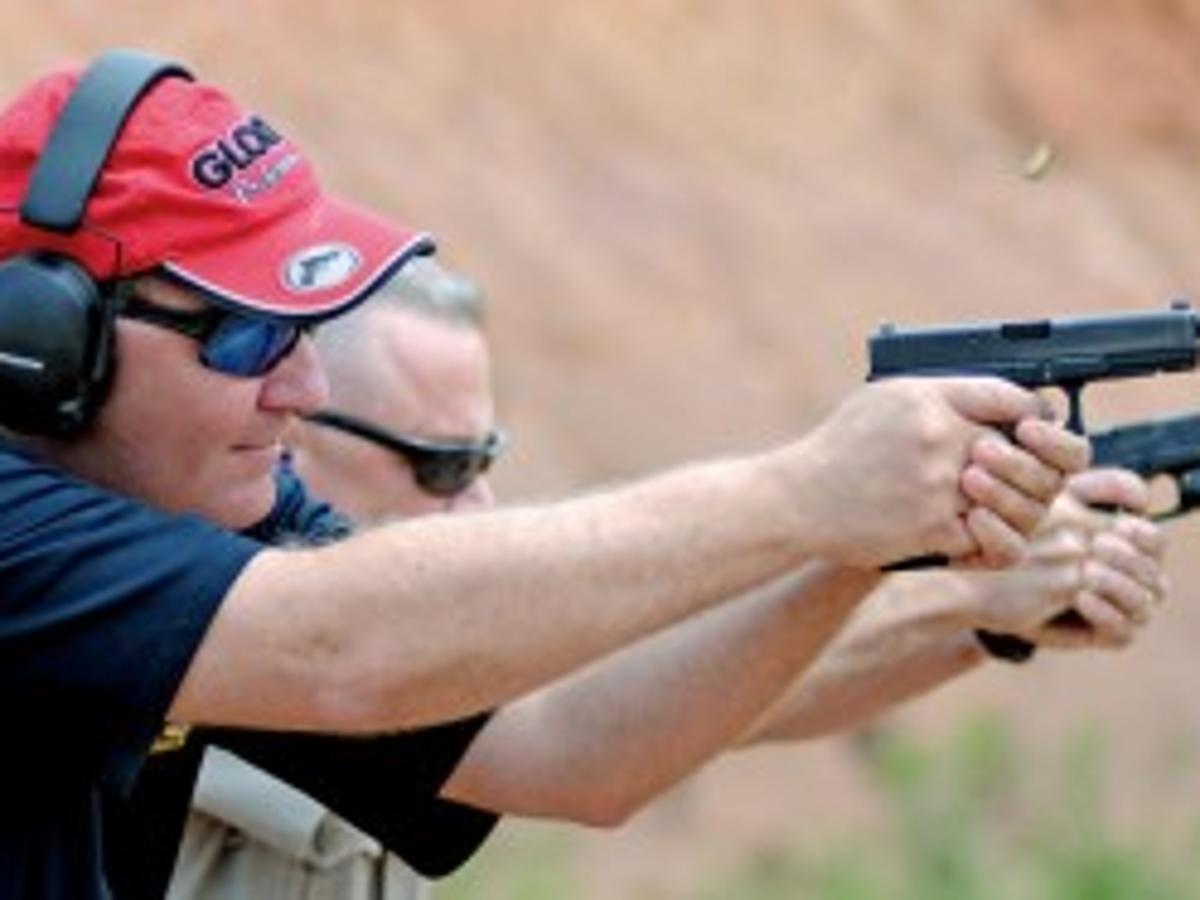 Deadly Force The Decisions Law Enforcement Officers Have To Make Latest Headlines Dothaneagle Com