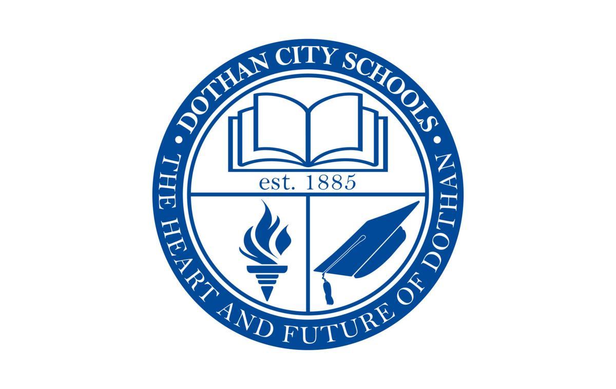 New DCS logo